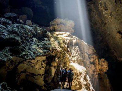 Adventure 7km Paradise Cave