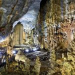 Paradise Cave day tour from Hue, Phong Nha Private Car Tour
