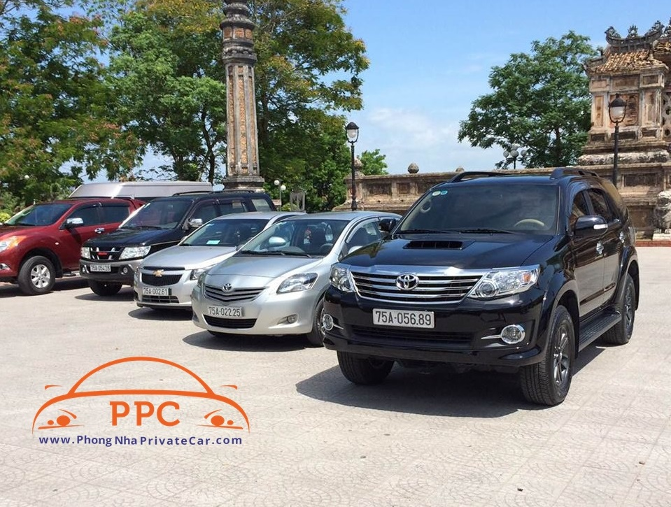 King Kong tour by private car