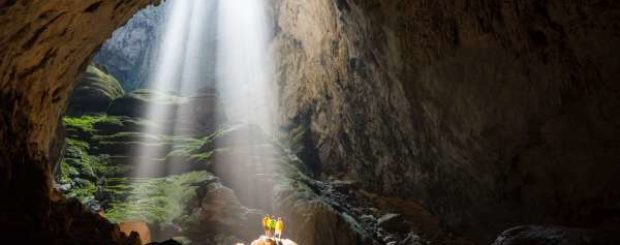 Son Doong Expedition Cave 5d4n