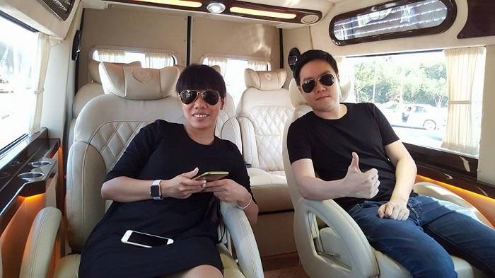 Hoi An Limousine to Hue
