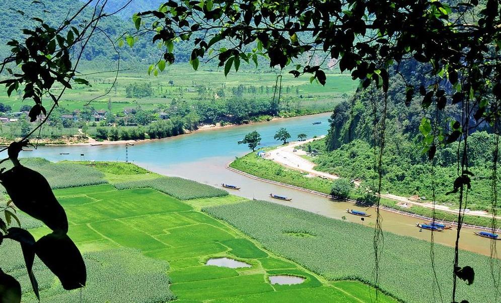 phong-nha-village
