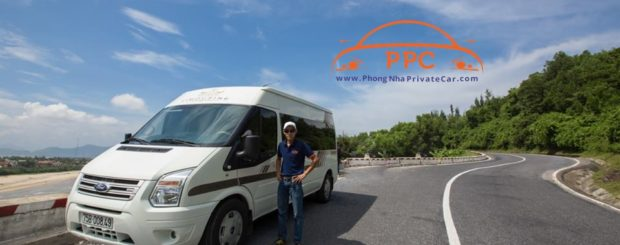 Hue Limousine to Phong Nha