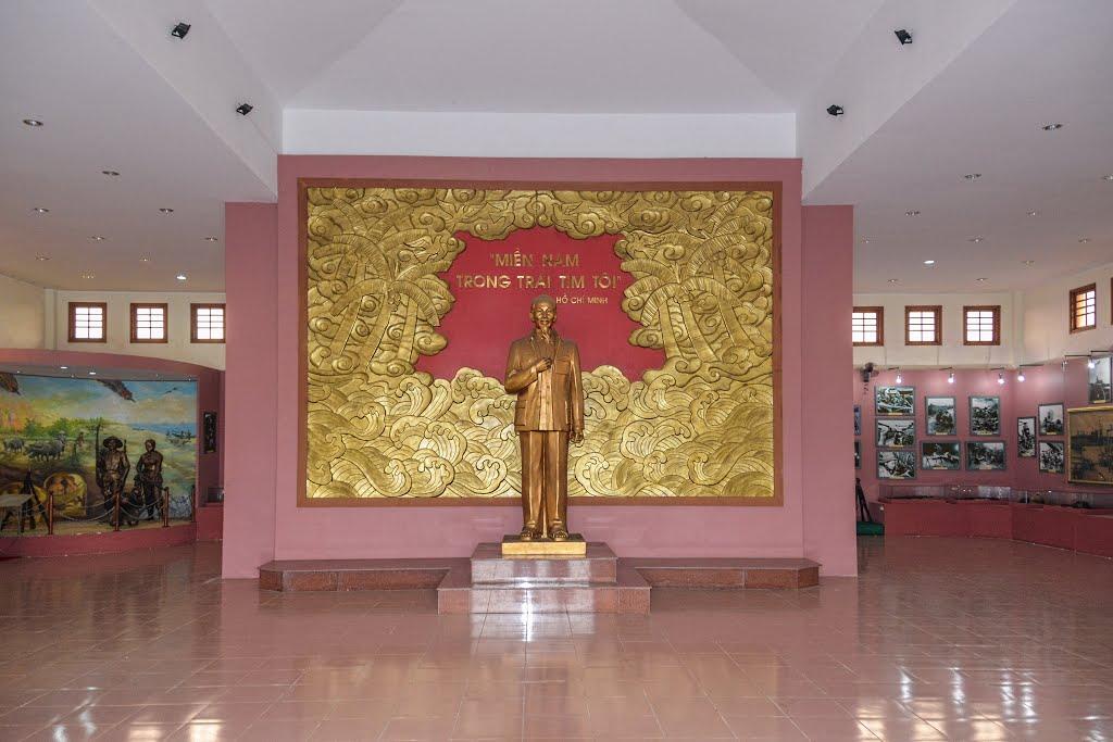 Ben Hai River Museum