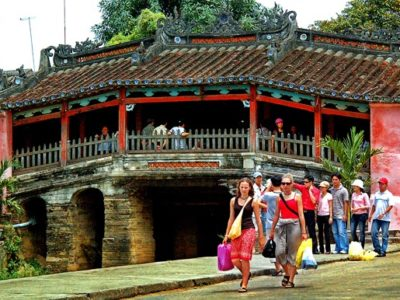 Dong Hoi to Hoi An by private car