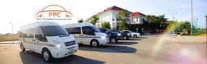 Transfer from Phong Nha to Hue