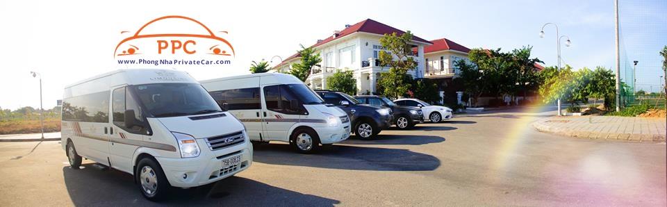 Hue to Hoian by private car - Phong Nha Car