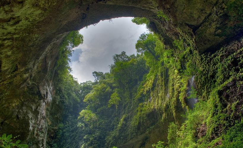 Sơn Đoòng Cave2