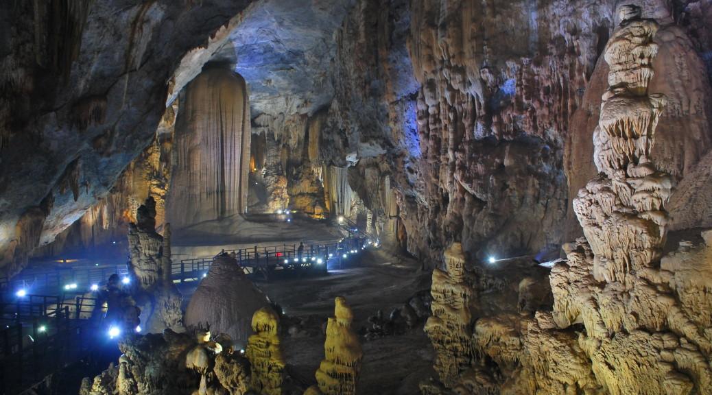 Tiên Sơn Cave1