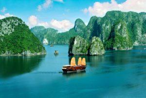 Explore Quang Binh - Home of Kong