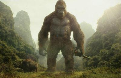 King Kong tour