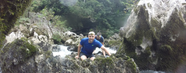 Ma Da valley and Tra Ang Cave hiking