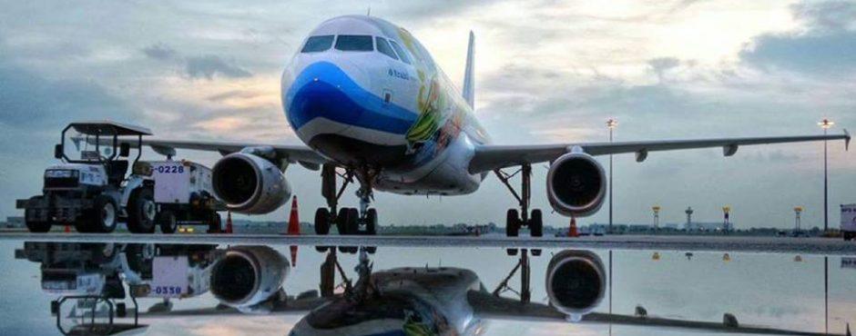 Danang Hoian airport transfer