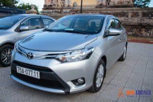Phong Nha Private Car to Hue