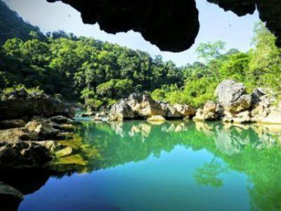 Hang Tien-Fairy Cave 2d1n