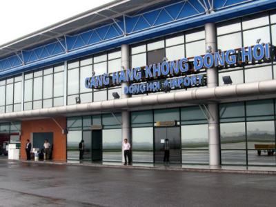 Dong Hoi Airport Transfer