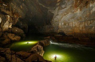 Tu Lan Cave Encounter 2d1n