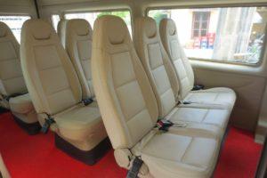 Phong Nha Private Car fleets