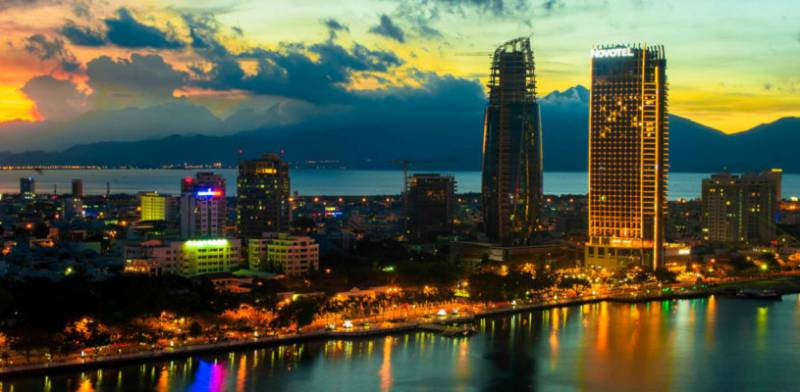 Da Nang Daily tour