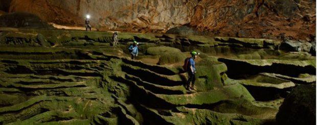 Hang En Adventure Cave Camp 2d1n