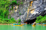 Phong Nha cave day tour from Hue
